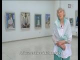Purtătorii de cultură. Olga Orlova. M1