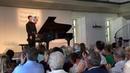 19 08 18 V Malinin at Rheingau Musik Festival Fürst von Metternich saal Wiesbaden Germany