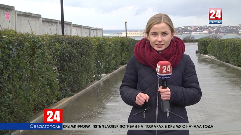 В Севастополе к 2023 году появится новый культурный комплекс