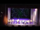 Благотворительное театрализованное представление Маша и Медведь приглашают в гости Часть 10