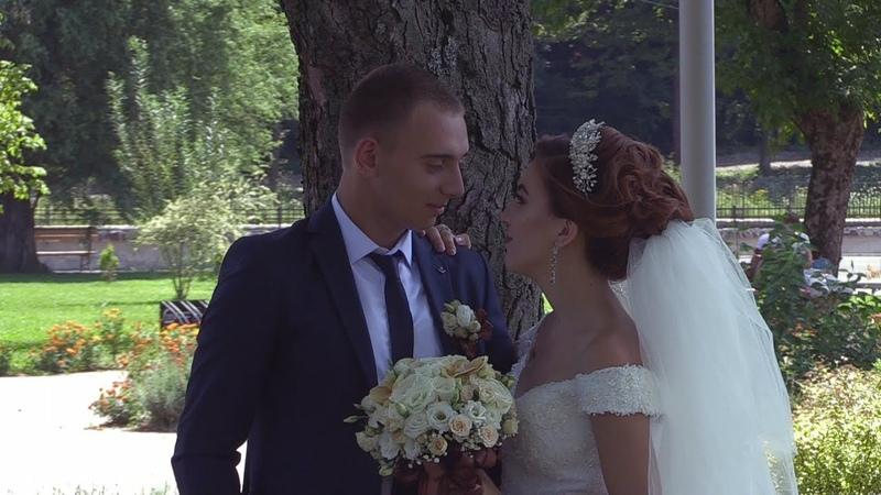 Весільний кліп Міша Наталія 29 липня 2018р