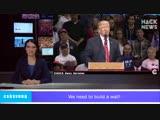 Hack News - Американские новости / выпуск 123