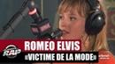 Roméo Elvis Victime de la mode Feat Angèle Remix PlanèteRap
