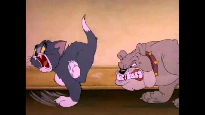 Plast Feat Grealarnin Tom and Jerry Frantic Antics / Том и Джерри Безумные Выходки