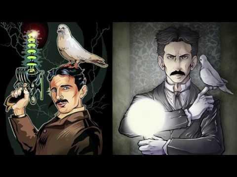 Bird Brain - Nikola Tesla - ROBERT SEPEHR