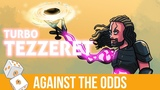 Against the Odds Turbo Tezzeret (Modern, Magic Online)
