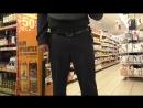 [MrRissso] Директор ДИКСИ наглые покупатели и беспомощная полиция