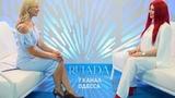Певица RULADA Голос, которому веришь - интервью 7 канал, Одесса.
