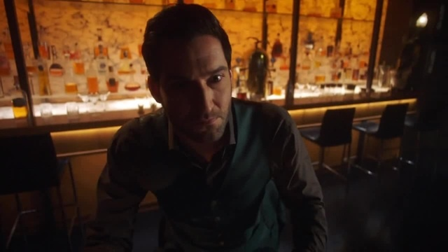 Lucifer's bad trip SaveLucifer