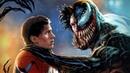 Настоящая причина по которой Человек паук не появился в фильме Веном