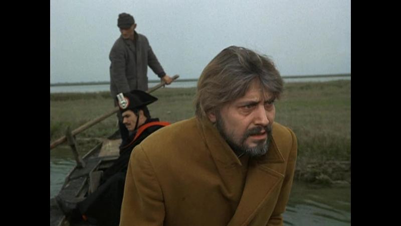 ПЕТУХ СВЯТОГО МИХАИЛА (1972) - драма, исторический. Паоло и Витторио Тавиани 1080p