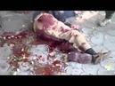 18 Обстрел мирных жителей карателями Киевский район Донецка 01 10 2014 Украина новости сегодня