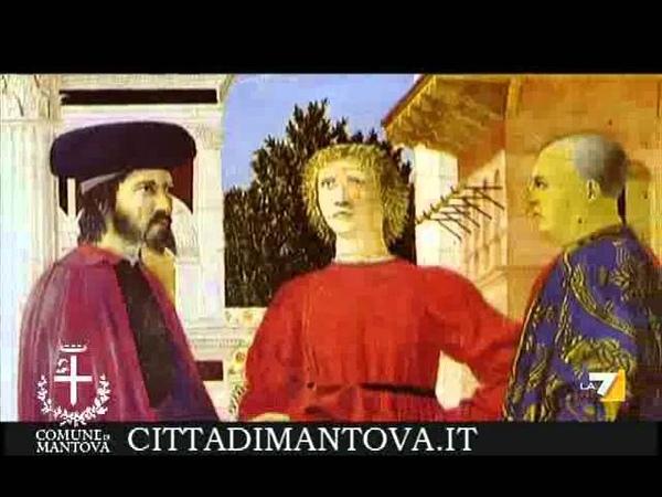 ATLANTIDE - ISABELLA DESTE puntata del 26911 da LA7