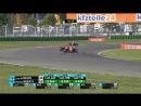 ADAC Formel 4 2018 Hockenheim Race 1