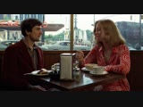Travis Meet Betsy (Taxi Driver, 1976)