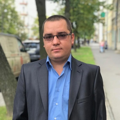 Василий Хрулев
