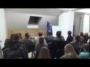 О том, как люди просыпаются Сергей Тарасов