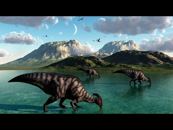 Beautiful Tribal Music - Dinosaur Valley