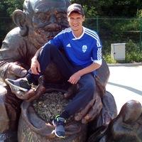 Анкета Александр Романов