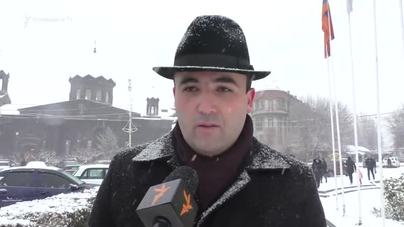 Գյումրեցիները պահանջում են կանխարգելել ռուսական բազայի զինծառայողների մասնակցությամբ միջադեպերը