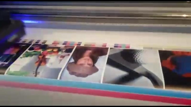 Принтер HandTop и чернила Lipla