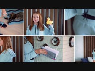 Open Kids - Стикером - кавер, записанный с помощью обычных вещей