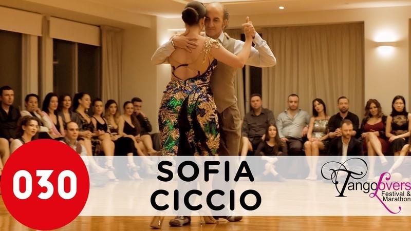 Sofia Galanaki and Ciccio Aiello Pobre flor
