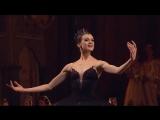 Ульяна Лопаткина в Лебедином Озере, Мариинский театр, #урокиХореографии