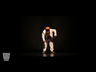 Unreal Japanese dance ...