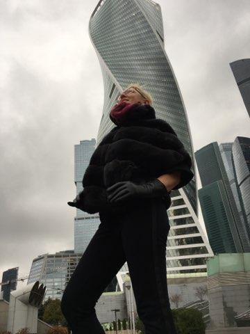 Оксана Бондаревская  