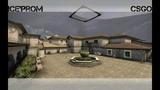 CSGO - zm Town Massacre b3 Secrets