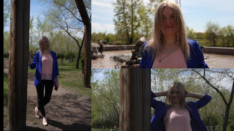 Работа для Кати LIVE (интервью клипы)