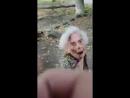 Житель Брянской области спас старушку от избиения