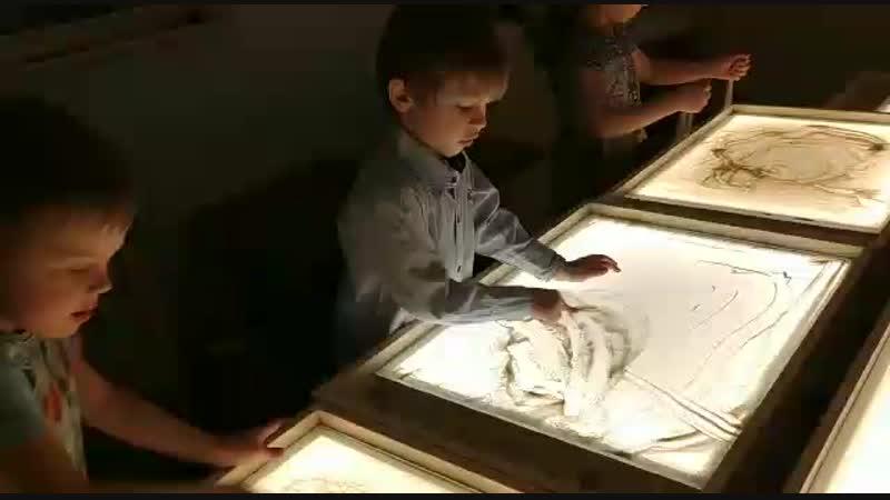 Рисуем маму детский сад Успешинка