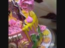 Торт с Лунтиком
