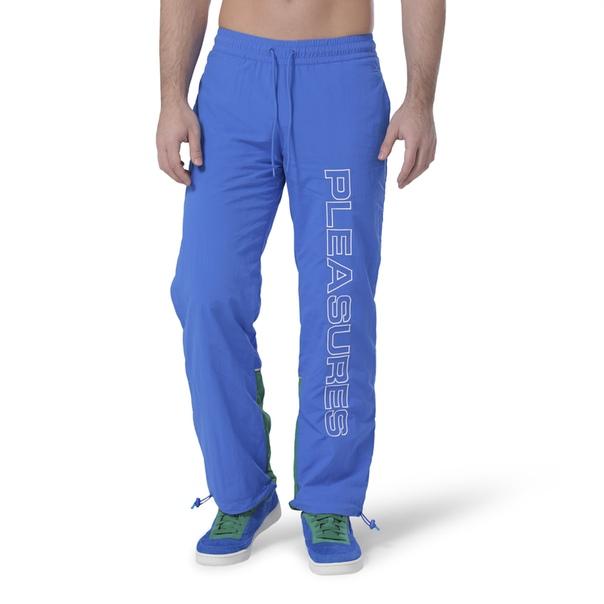 Спортивные брюки Reebok x PLEASURES
