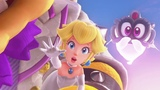 Super Mario Odyssey - I Need a Hero