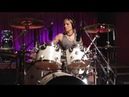 Fernanda Terra | Postmortem - Slayer (Drum Cover)