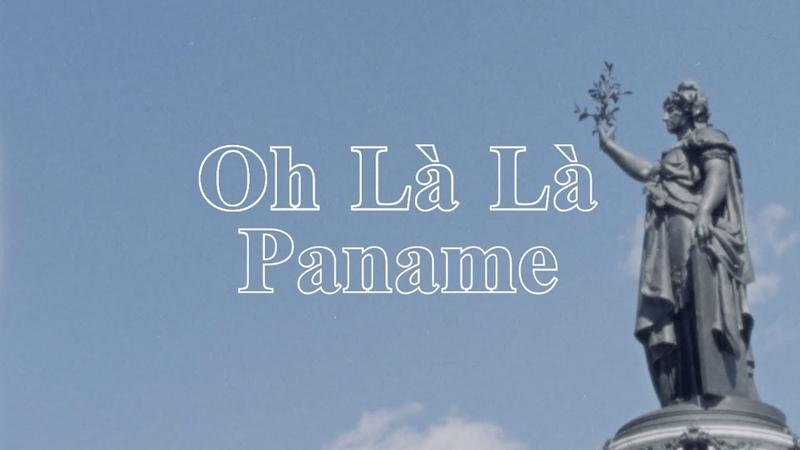 Presenting Oh Là Là Paname