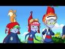 Red Caps Season 1 Episode 6 | Секретная служба Санта - Клауса Сезон 1 Серия 6