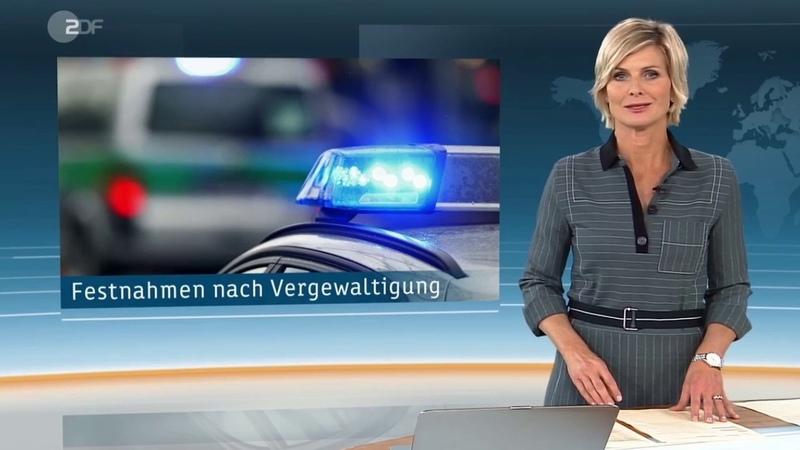 1,8 Millionen Straftaten durch 1,8 Millionen Nicht-Deutsche im Jahr...