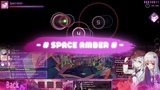 [osu!skins] Обзор скина: - # Space Amber # - (JumpLess & Krispus)