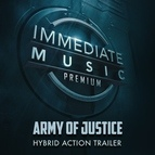 IMMEDIATE MUSIC альбом Army of Justice