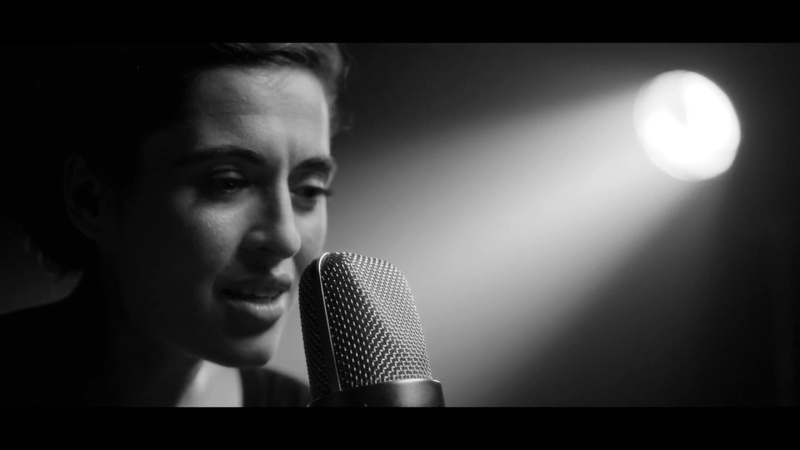 Sílvia Pérez Cruz - Tres Locuras (Vídeo Oficial. De la BSO de la película La noche de 12 años)
