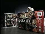 Quake II TV Commercial