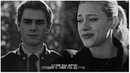 ► Riverdale    если бы Арчи был помешан на Бетти [au]
