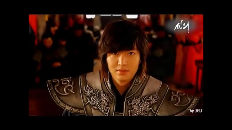 Choi Young(Lee Min Ho, 이민호) 8 - 나 가거든(If I leave)