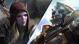 Играем в World of Warcraft Battle for Azeroth, часть 3