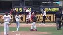 Seulgi and Irene cute baseball fail