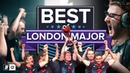 Best of the FACEIT London Major — VAC-Worthy Plays, Aces, Clutches and More CSGO
